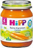 HIPP Reine Karotte Glas 125 g