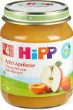 HIPP Apfel Aprikose Glas 4M