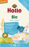 Holle Bio-Juniormüesli Mehrkorn mit Cornflakes