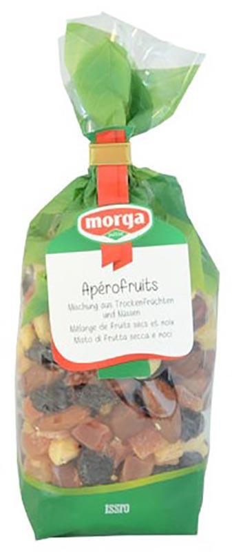 Issro Knabbermix Apérofruits