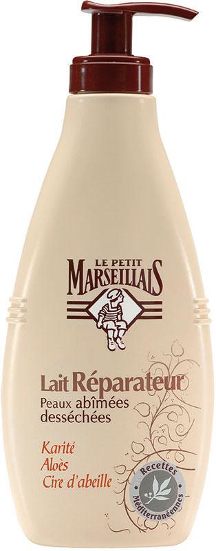 Le Petit Marseillais Bodylotion Reparation